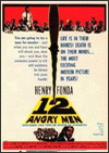 5 Golden Globe Nominations 12 Angry Men