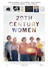 Poster of 20th Century Woman