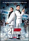 21 Jump Street Golden Globe Nomination