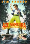 My recommendation: Ace Ventura 2