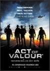 Act of Valor Golden Globe Nomination