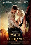 My recommendation: Water for Elephants