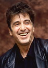 Al Pacino 8 Nominations and 1 Oscar