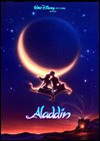 My recommendation: Aladdin