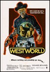 My recommendation: Westworld