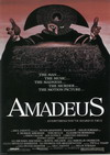 11 Oscar Nominations Amadeus