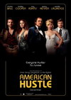 American Hustle Oscar Nomination