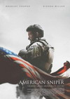 American sniper Best Sound Mixing Oscar Nomination