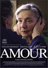 Amour Best Original Screenplay Oscar Nomination