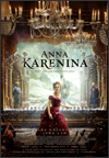 Anna Karenina Best Original Score Oscar Nomination
