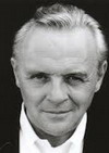 Anthony Hopkins Golden Globe Nomination