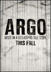 Argo Best Sound Editing Oscar Nomination