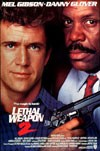 My recommendation: Lethal Weapon 2