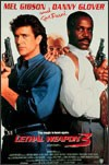 My recommendation: Lethal Weapon 3