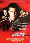 My recommendation: Lethal Weapon 4