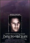 12 Academy Awards Dances with Wolves