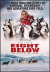 My recommendation: Eight Below