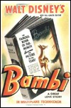 My recommendation: Bambi