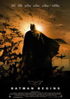 My recommendation: Batman Begins
