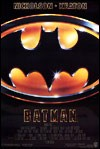 My recommendation: Batman