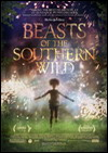 Beasts of the Southern Wild Best Adapted Screenplay Oscar Nomination