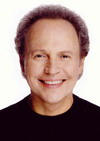 Billy Crystal 3 Golden Globe Nominations