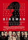 Birdman Best Cinematography Oscar Nomination
