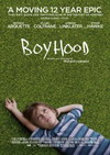 Boyhood Best Original Screenplay Oscar Nomination