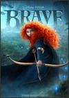 Brave Best Animated Feature Film Oscar Nomination