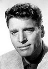 Burt Lancaster 4 Golden Globe Nominations