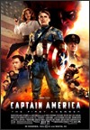 My recommendation: Captain America The First Avenger