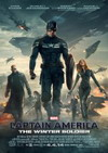 Captain America: The Winter Soldier Best Visual Effects Oscar Nomination