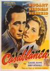 3 Academy Awards Casablanca