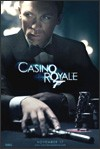 My recommendation: Casino Royale