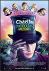 My recommendation: Charlie and the Chocolate Factory