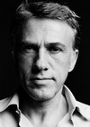 Christoph Waltz Golden Globe Nomination