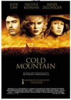 My recommendation: Cold Mountain