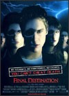 My recommendation: Final Destination