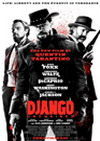 Django Unchained Golden Globe Nomination