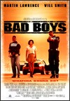 My recommendation: Bad Boys