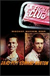 My recommendation: Fight Club