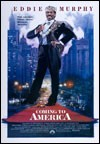 My recommendation: Coming to America