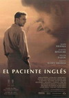 12 Academy Awards The English Patient