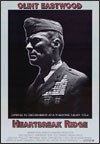 My recommendation: Heartbreak Ridge