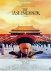 9 Oscar Nominations The Last Emperor