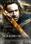 My recommendation: Season of the Witch
