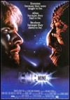 My recommendation: Enemy Mine