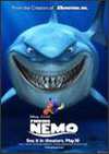 1 Golden Globe Nominations Finding Nemo