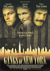Gangs of New York Oscar Nomination