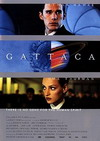1 Golden Globe Nominations Gattaca
